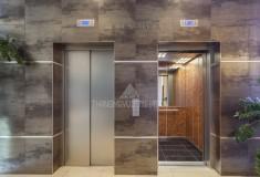 Thang máy chở khách - Sự lựa chọn cho khách sạn 4,5 sao